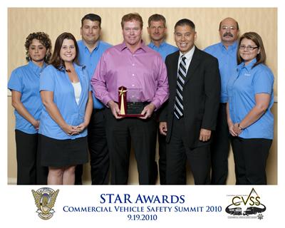 Award Winning Charter Bus Service