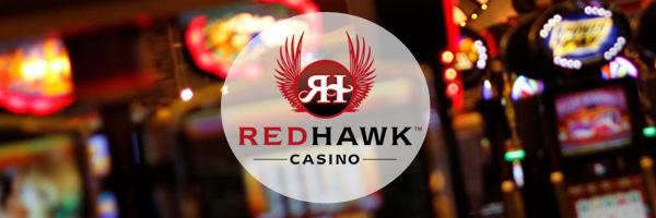 Red Hawk Casino Gambling Charter Bus